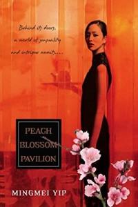 Mingmei Yip Peach Blossom Pavillion