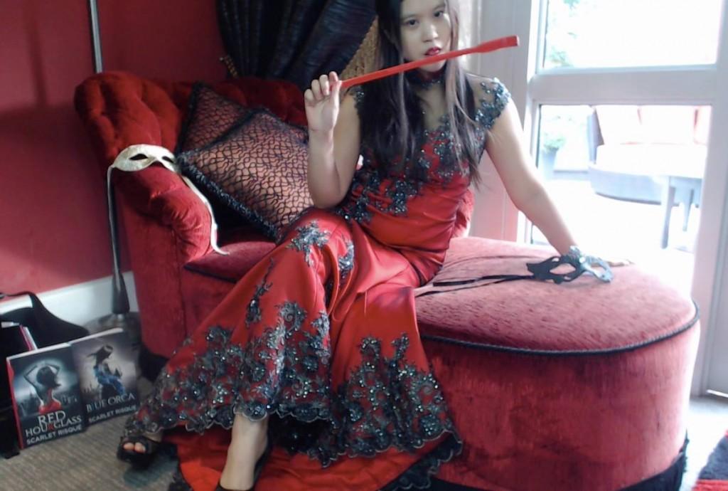 Scarlet Queen